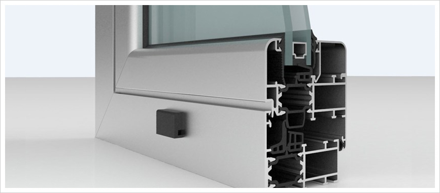 Toffoli serramenti carpenteria leggera metallica udine